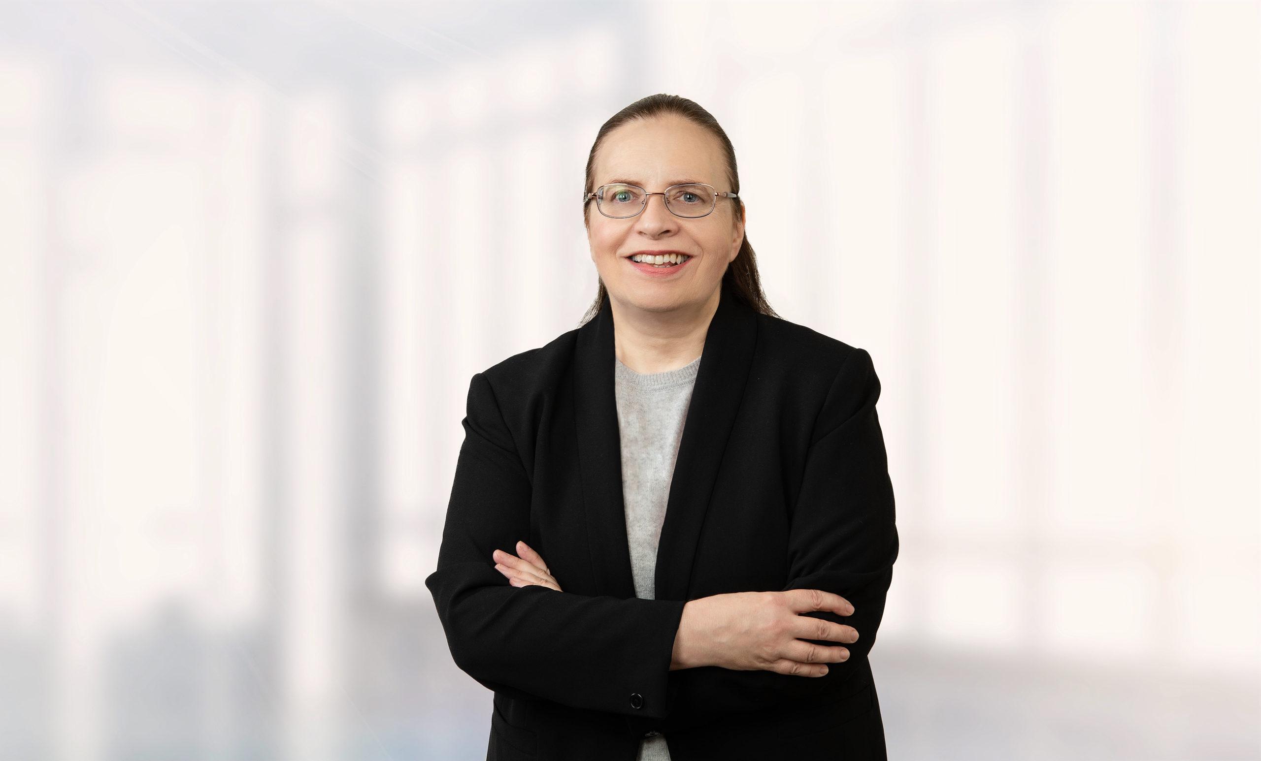 Kim Whitaker